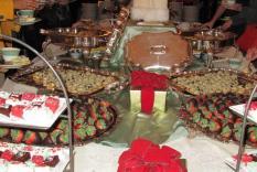 Delicious desserts (Margo Malos, Photograper)