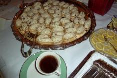 Food and Tea Dec 3 2011 (Vicky Hinshaw photographer)