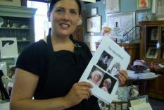 Turban Instructor Laura Whitlock