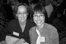 Madeleine Super and Ann Hamilton